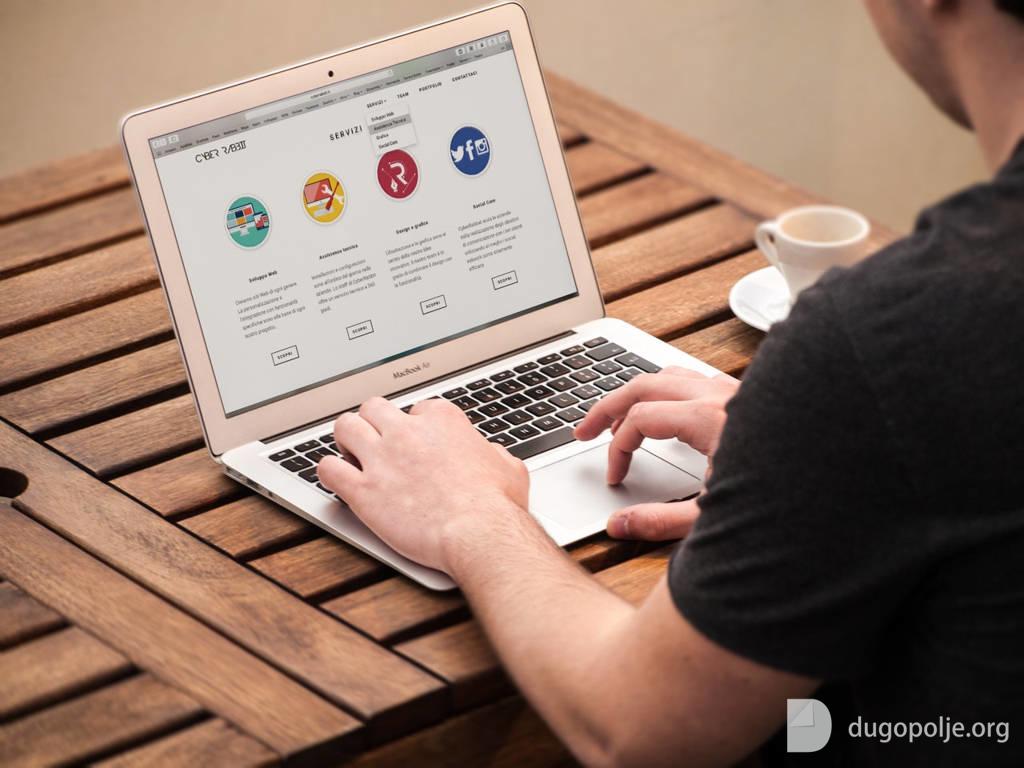 e-pošte za prevare s web lokacijama za upoznavanje