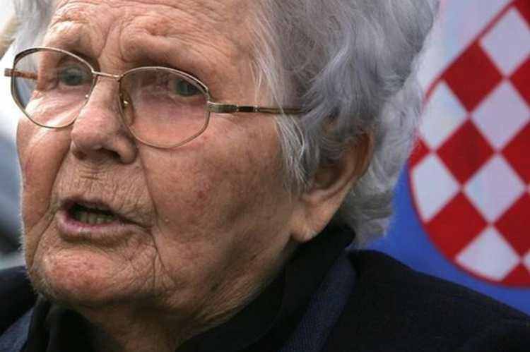 Na današnji dan 1922. rođena Kata Šoljić – majka četvorice sinova koji su  dali život za hrvatsku slobodu – Dugopolje.org
