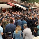 erdogan u sarajevu