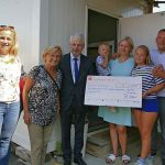 Donacija Petrinja 7,500