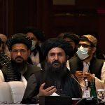talibani vlada